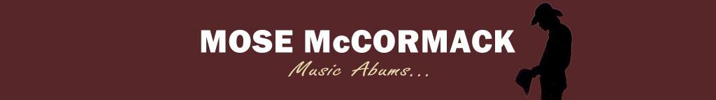 Mose Music Albums